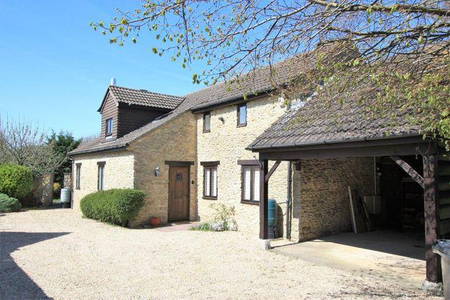 Thumbnail Cottage for sale in Shrivenham Road, Highworth, Swindon