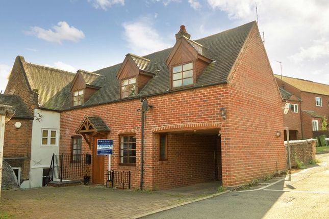Thumbnail Cottage for sale in Belmont Road, Ironbridge, Telford