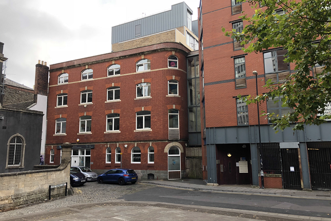 Thumbnail Office for sale in Thomas Lane, Bristol