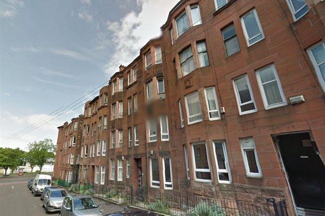 Thumbnail Flat to rent in Aberfeldy Street, Dennistoun, Glasgow