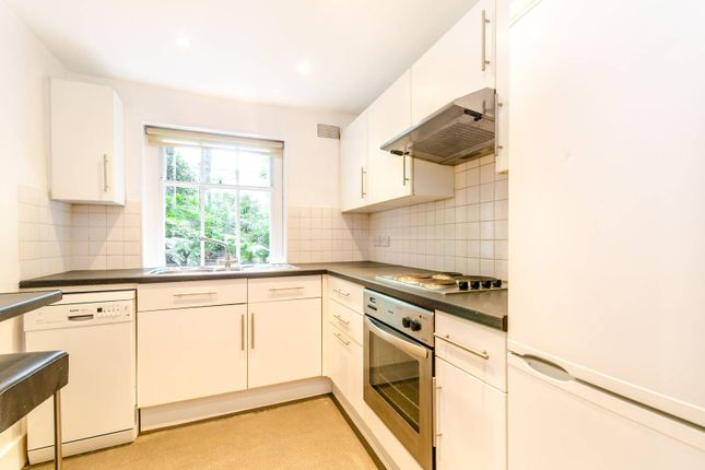 Thumbnail Flat to rent in Shooters Hill Road, Blackheath