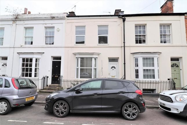 Thumbnail Terraced house for sale in George Street, Leamington Spa