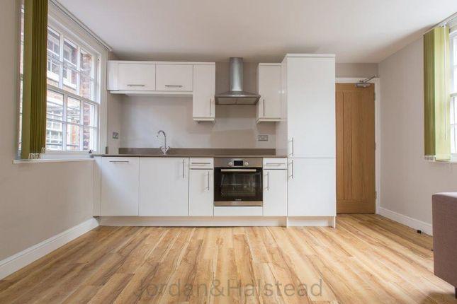 Thumbnail Flat to rent in Grosvenor Street, Chester