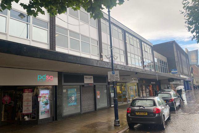Warrington Street, Ashton-Under-Lyne OL6