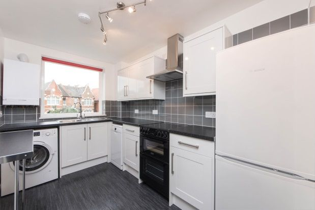 Thumbnail Property to rent in Boundary House, St Margarets