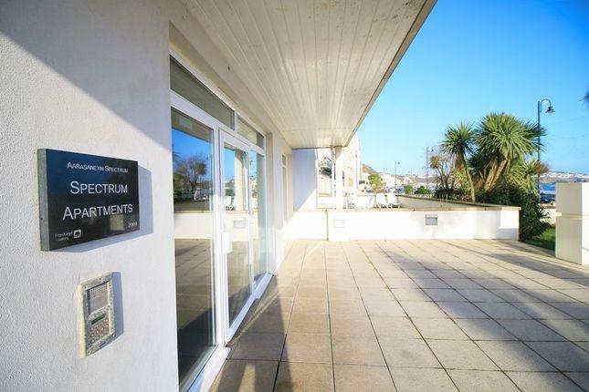 Photo 3 of 110 Spectrum Apartments, Central Promenade, Douglas IM2