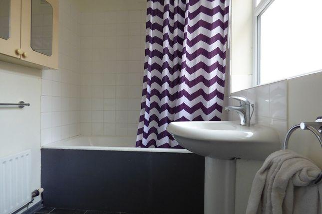 Bathroom of Alexandra Terrace, Lincoln LN1
