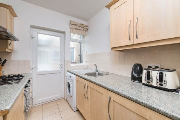 Flat to rent in Kenley Road, St Margarets
