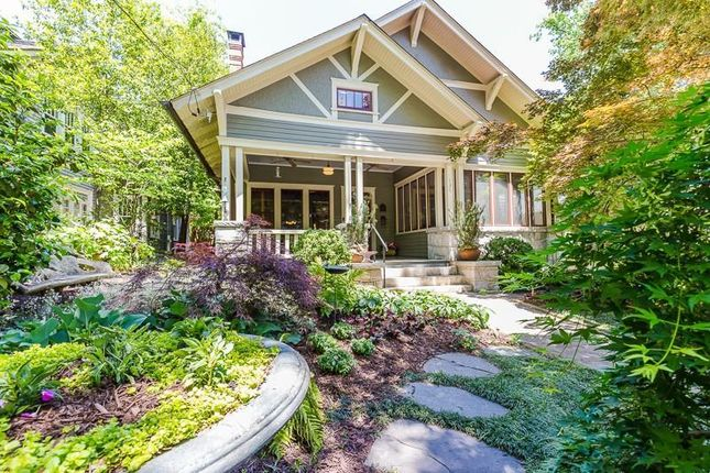 Thumbnail Bungalow for sale in Atlanta, Ga, United States Of America