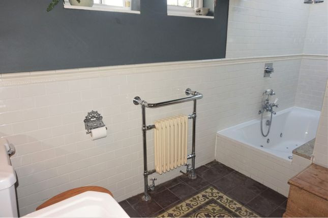 Bathroom of Glynne Way, Hawarden, Deeside CH5