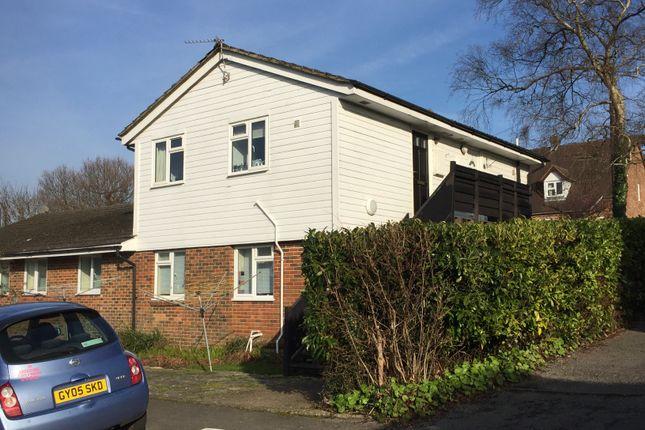 Thumbnail Studio to rent in Streatfield Road, Heathfield