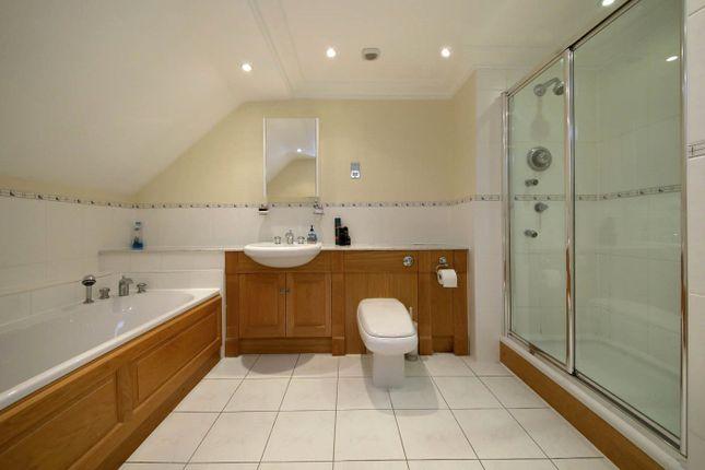 Bathroom of Old Long Grove, Seer Green, Beaconsfield, Buckinghamshire HP9