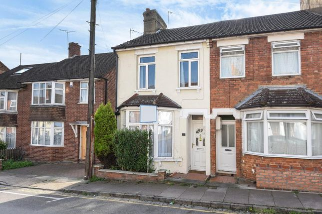 Thumbnail End terrace house to rent in Eastern Street, Aylesbury