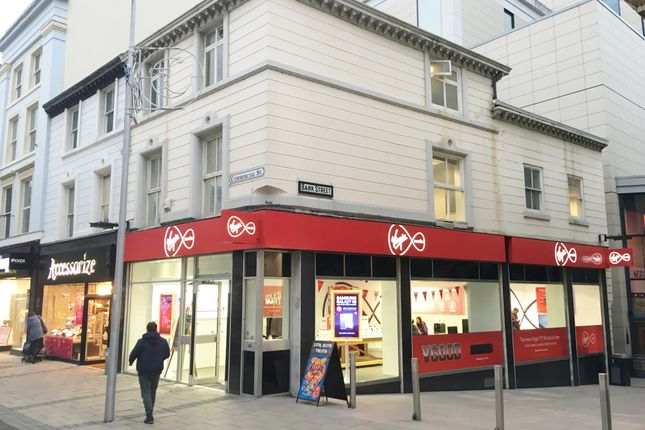 Thumbnail Retail premises to let in 29, Commercial Street, Leeds