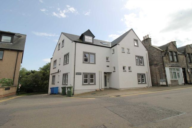 2 bed flat to rent in Riverbank Apts, Harbour Street, Nairn IV12