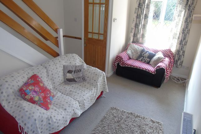 Thumbnail Property to rent in Glyn Simon Close, Llandaff, Cardiff
