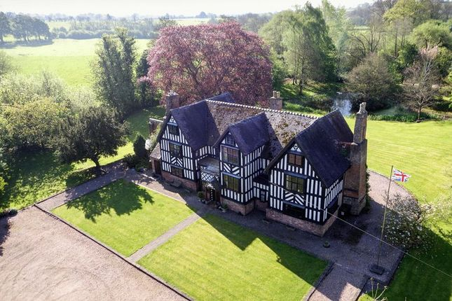 Thumbnail Detached house for sale in Milwich, Stafford