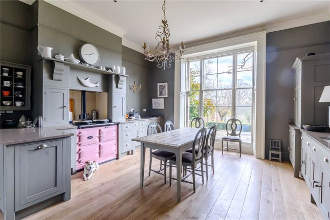 Dining Kitchen of Westgate, Southwell, Nottinghamshire NG25