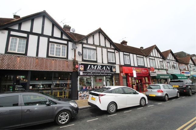 Kingsbury Road, London NW9