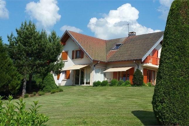 Thumbnail Villa for sale in Franche-Comté, Doubs, Malbuisson