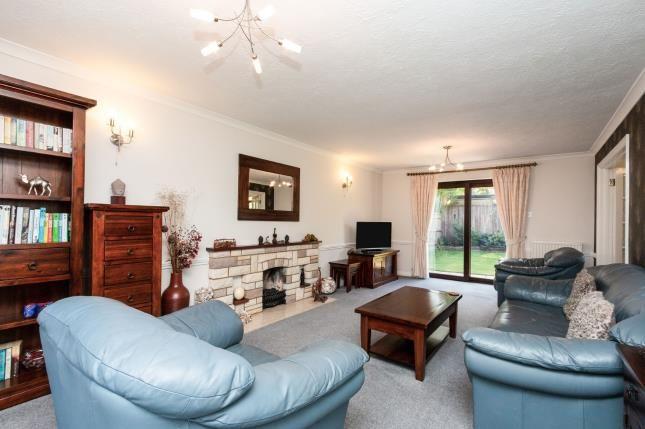 Lounge of Basingstoke, Hampshire RG23