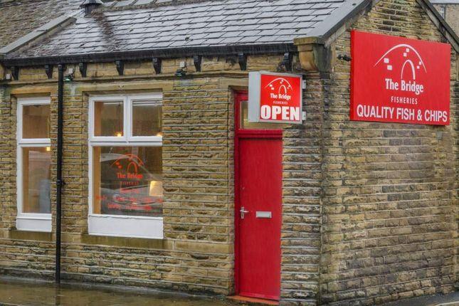 Restaurant/cafe for sale in Slaithwaite HD7, UK