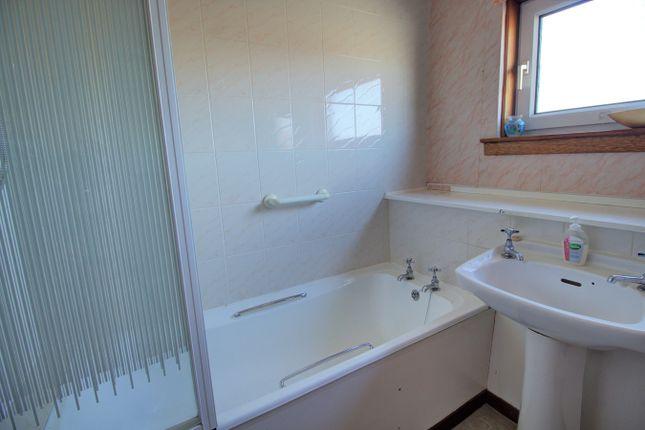Bathroom of Hillview Drive, Bridge Of Allan FK9