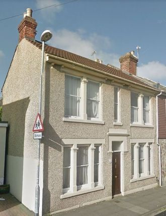 Thumbnail Terraced house to rent in Walker Road, Portsmouth