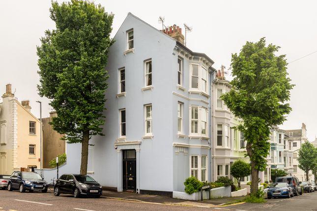 Thumbnail End terrace house for sale in Chesham Street, Brighton