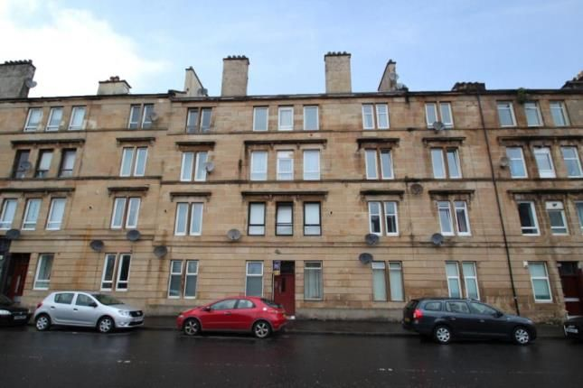 External of Cumbernauld Road, Glasgow, Lanarkshire G31