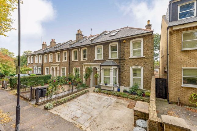 Thumbnail Property to rent in Hardwicke Road, London