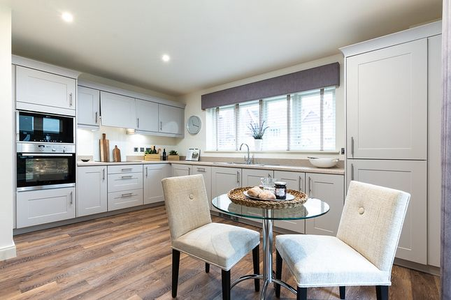 Thumbnail Flat for sale in 15 The Grange, Gallagher Square, Warwick