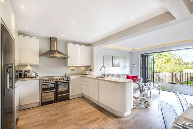 Semi-detached house for sale in Middleton Drive, Pinner, Middlesex
