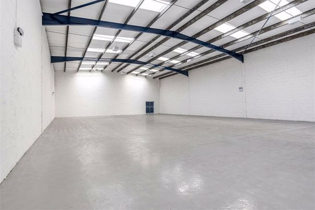 Thumbnail Light industrial to let in Unit 6 Tamar Trading Estate, Edgcumbe Road, Saltash