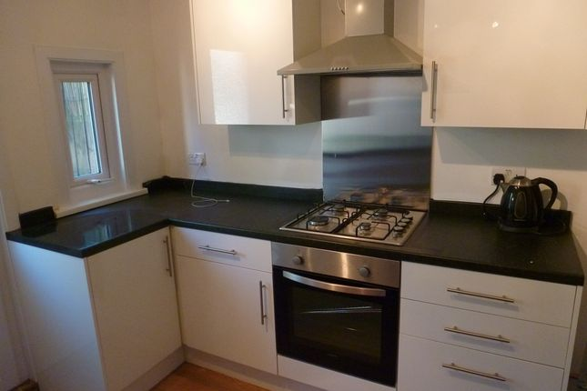 Thumbnail Semi-detached house to rent in Church Terrace, Chatham