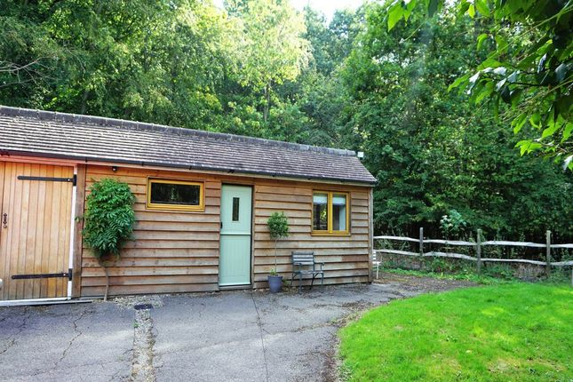 Thumbnail Property to rent in Birch Cottage, Penshurst Road, Kent