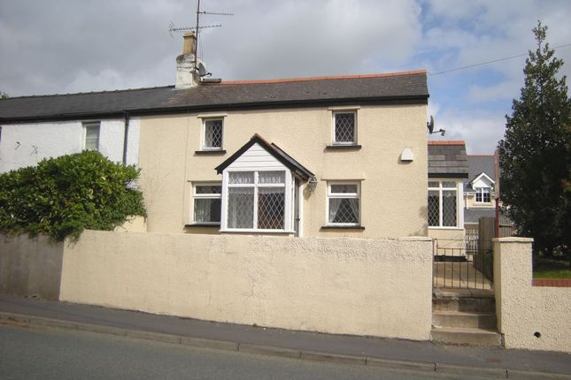 Thumbnail Cottage to rent in Marshfield Road, Castleton, Cardiff