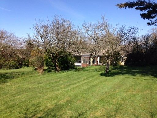 Thumbnail Land for sale in Trenance, Cornwall