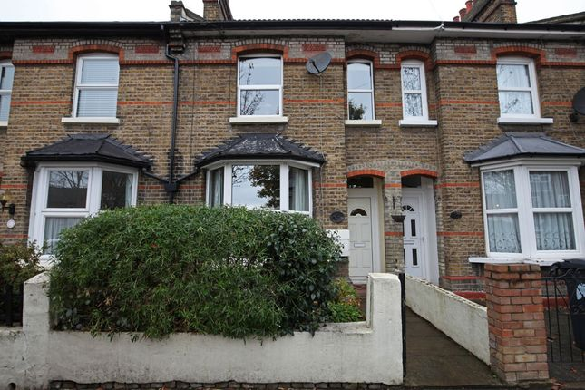 2 bed terraced house for sale in Cobden Road, Leytonstone