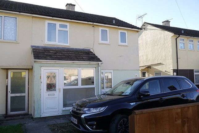 Thumbnail Property to rent in Queensway, Didcot, Oxfordshire