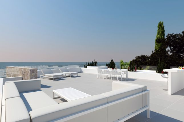 Thumbnail Villa for sale in El Toro, Calvià, Majorca, Balearic Islands, Spain
