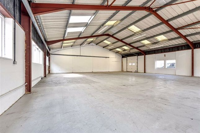 Thumbnail Light industrial to let in 1-3, Finnimore Industrial Estate, Ottery St Mary, Devon