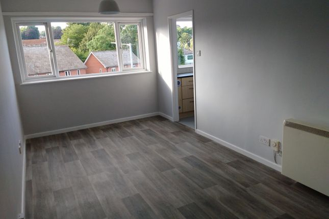 Studio for sale in Stamford Court, Bury St. Edmunds IP33