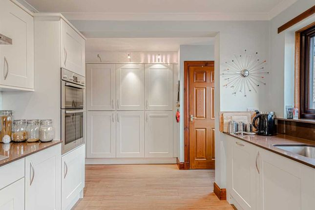 Kitchen of North Green Drive, Airth, Falkirk FK2