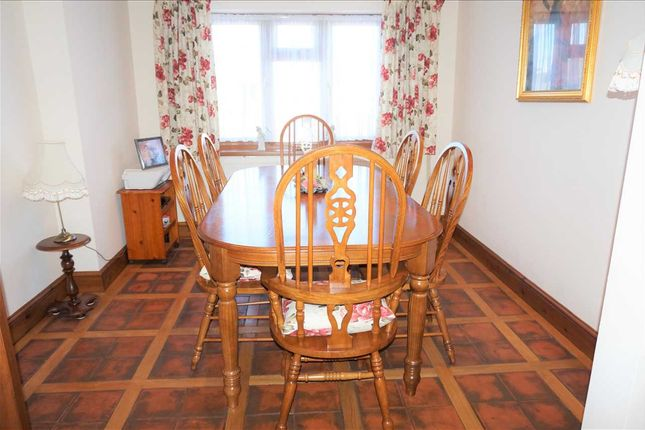 Dining Room : of Waungoch, Upper Tumble, Llanelli SA14