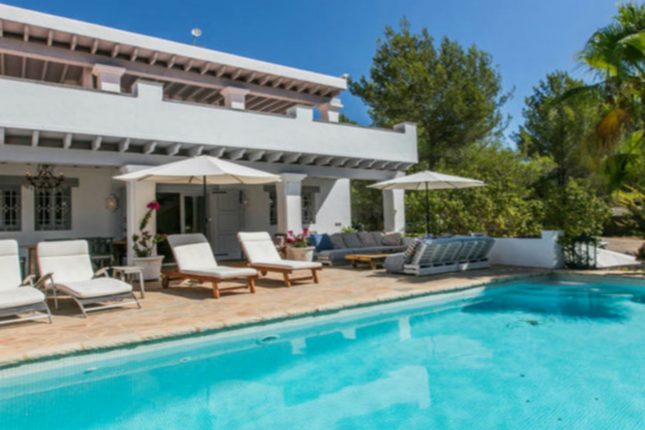 Villa for sale in Ibiza, Santa Gertrudis, Ibiza, Balearic Islands, Spain