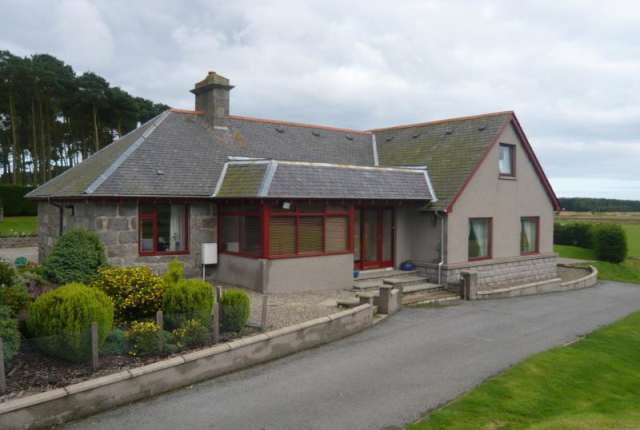 Thumbnail Detached house to rent in Jameston Cottage, Banchory Devenick, Aberdeen AB12,