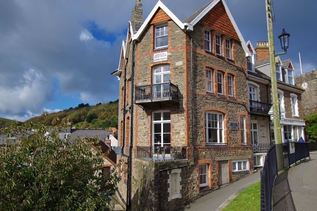 Thumbnail Property for sale in Castle Hill, Lynton