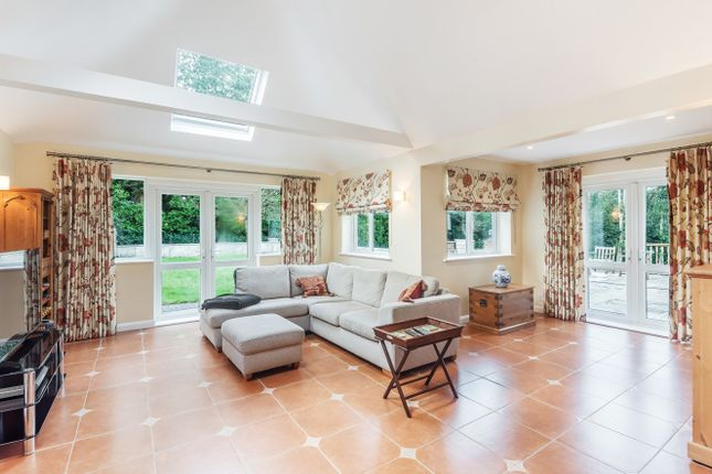 Family Room of London Road, Hill Brow, Liss GU33