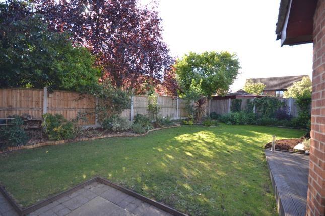 Garden of Leslie Park, Burnham-On-Crouch CM0